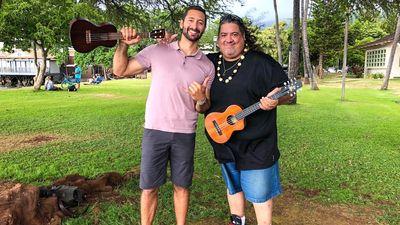 Season 03, Episode 05 Wowed by Maui