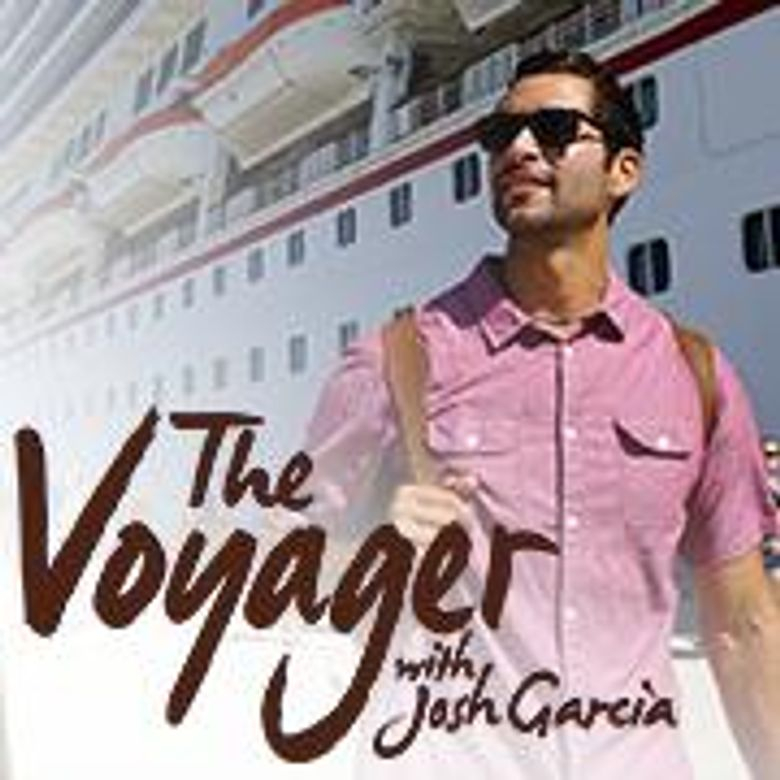 Watch The Voyager with Josh Garcia