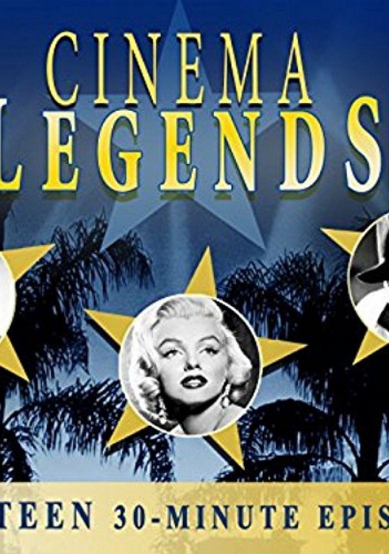 Cinema Legends Poster