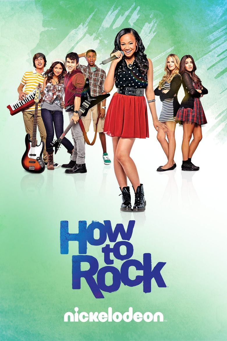 How to Rock Poster