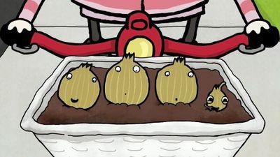 Season 02, Episode 01 Outside Outside / Umbrella Bubbles / Cloud Tower