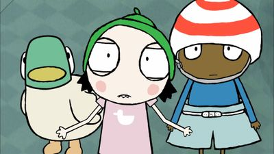 Season 02, Episode 03 Cloud Tower