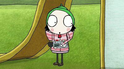 Season 02, Episode 04 Sound Jumble / The Mouse's Birthday / Tortoise Snooze