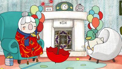 Season 02, Episode 05 The Mouse's Birthday