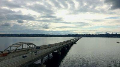 Season 08, Episode 01 Seattle Super Bridge