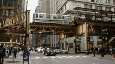 Season 06, Episode 05 NYC Monster Train