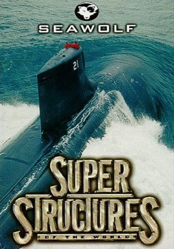 Super Structures of the World Poster