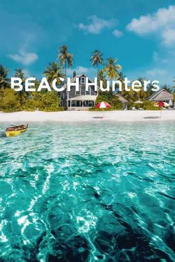 Watch Beach Hunters