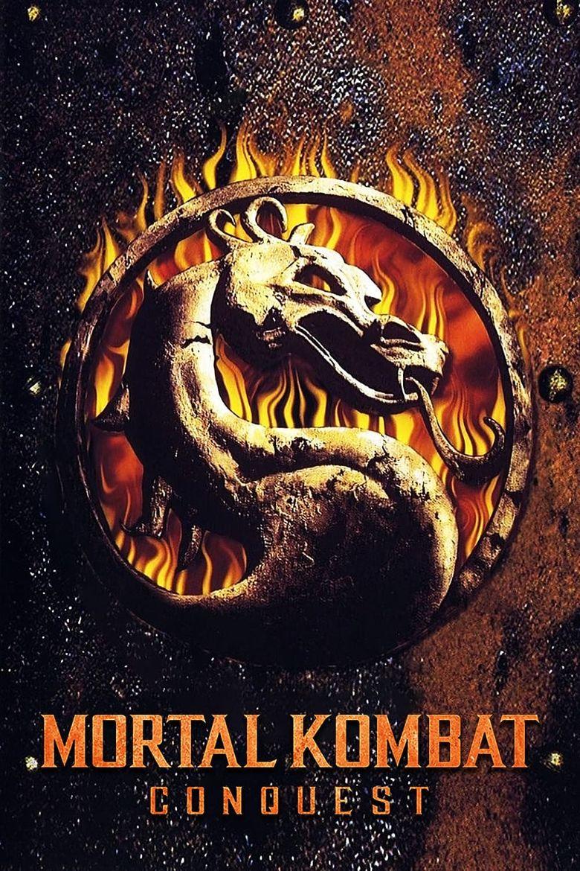 Mortal Kombat: Conquest Poster