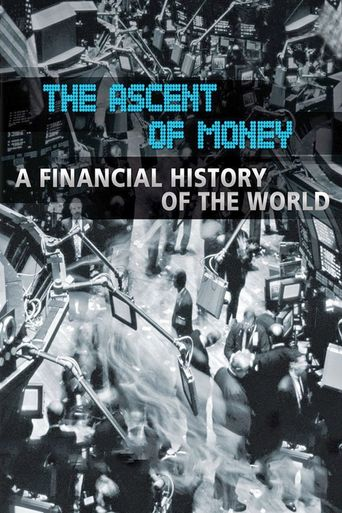 The Ascent of Money Poster