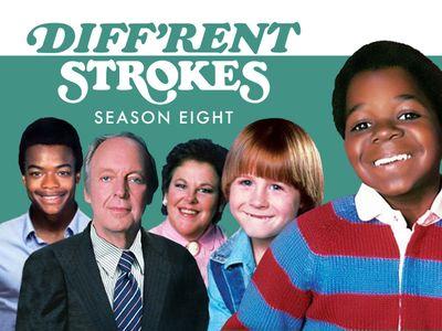 Season 08, Episode 06 Arnold's Job