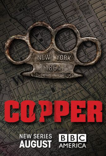Watch Copper