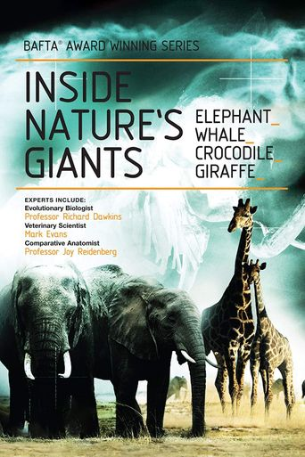 Inside Nature's Giants Poster