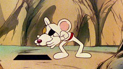Season 03, Episode 02 Danger Mouse Saves the World ... Again