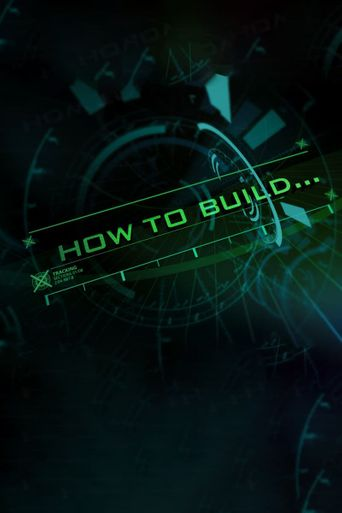 How to Build... Poster