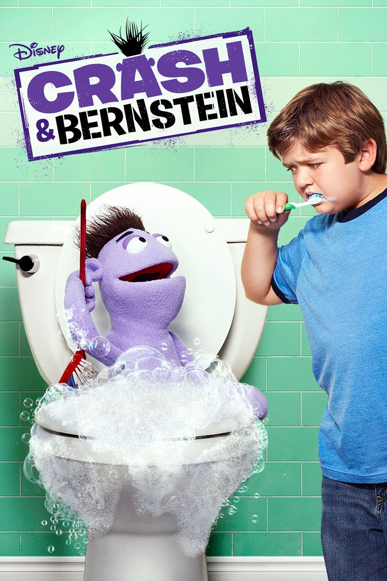 Crash & Bernstein Poster