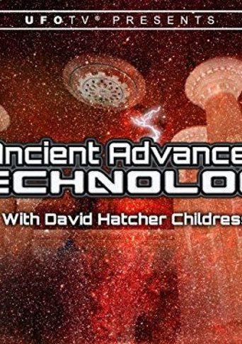 Ancient Advanced Technology Poster
