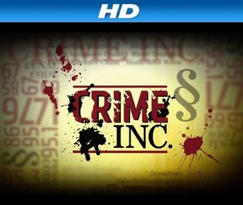 Crime Inc. Poster