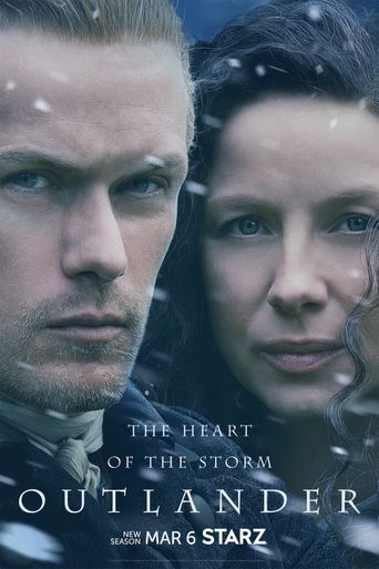 Watch Outlander