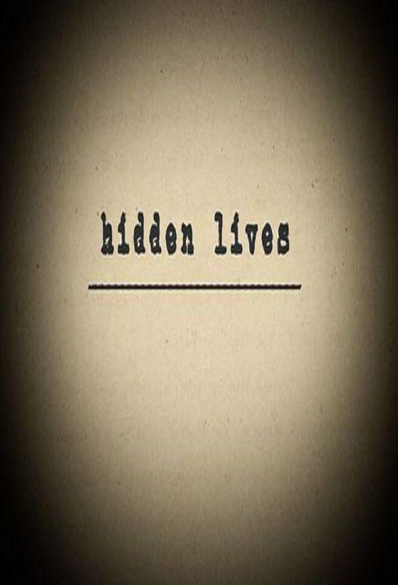 Hidden Lives Poster