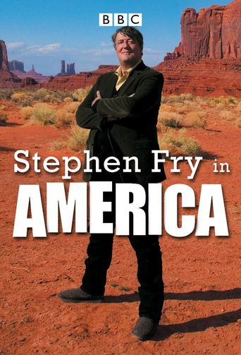 Watch Stephen Fry in America