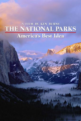 The National Parks: America's Best Idea Poster