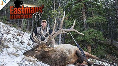 Watch SHOW TITLE Season 2012 Episode 2012 Backcountry Elk Hunt in Wyoming