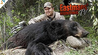 Watch SHOW TITLE Season 2012 Episode 2012 Black Bear Archery Hunt in British Columbia
