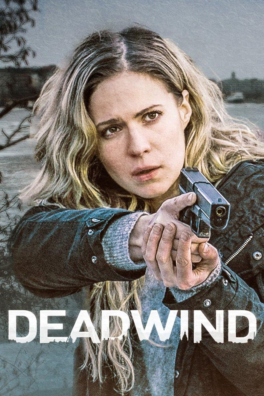 Deadwind Poster