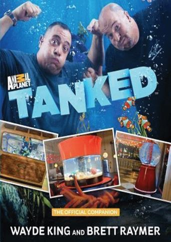 Tanked Poster