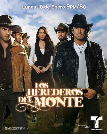 Los Herederos del Monte Poster