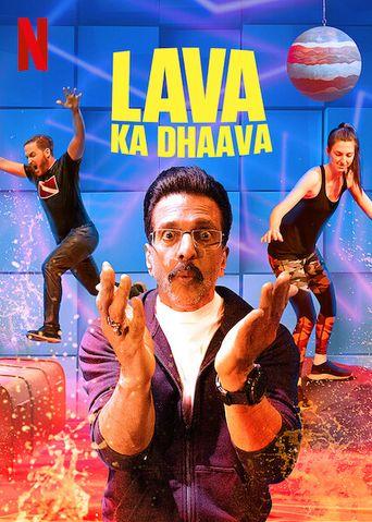 Lava Ka Dhaava Poster