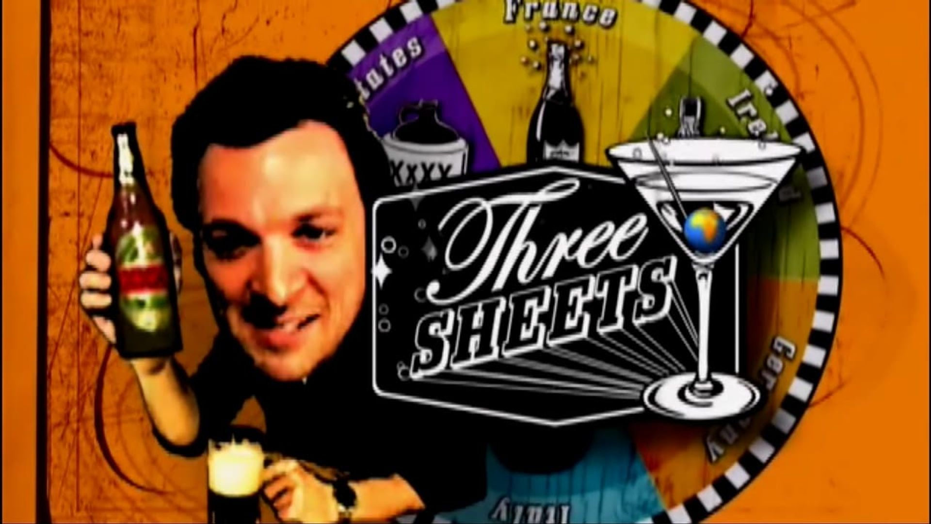 3 Sheets To The Wind Tv Show three sheets - watch episodes on hulu or streaming online