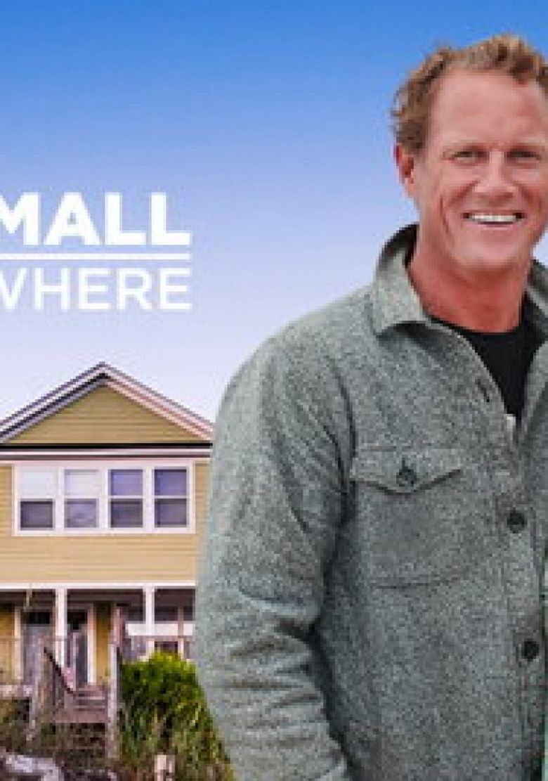Build Small, Live Anywhere Poster