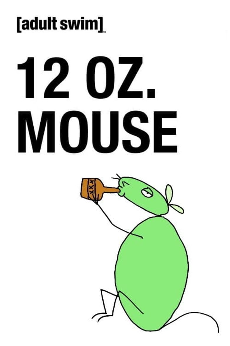 12 oz. Mouse Poster