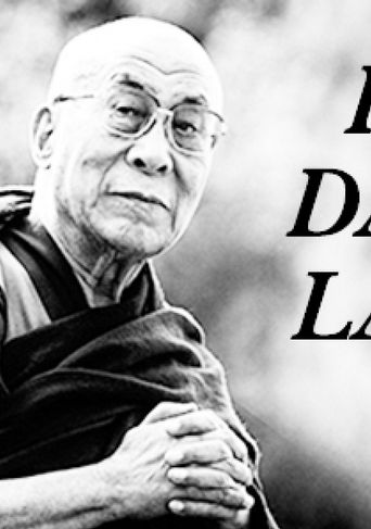 H.H. Dalai Lama Poster