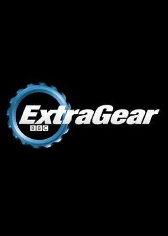 Top Gear: Extra Gear Poster