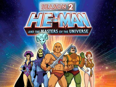 Season 02, Episode 04 The Gamesman