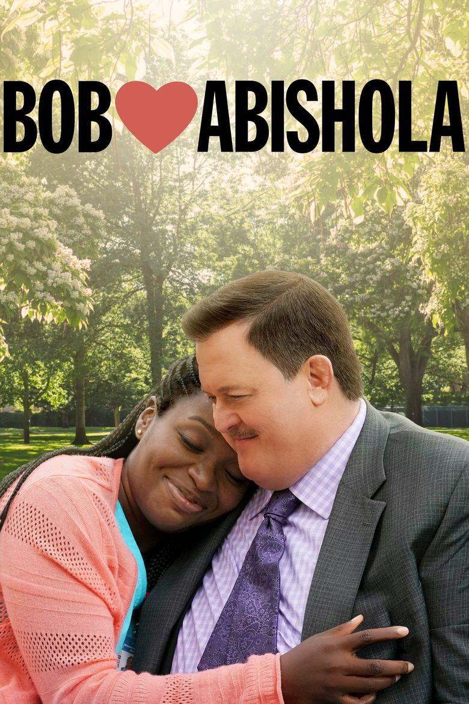 Bob Hearts Abishola Poster