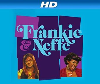 Frankie & Neffe Poster