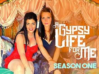A Gypsy Life for Me Poster