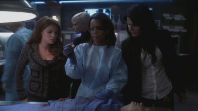 Season 01, Episode 04 Grannies, Guns and Love Mints