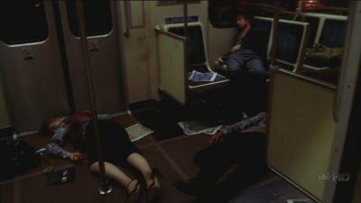 Season 01, Episode 02 Train In Vain