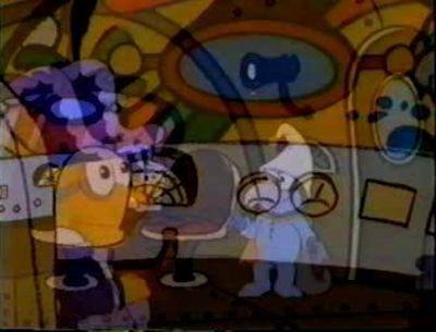 Season 05, Episode 09 Elm Street Babies