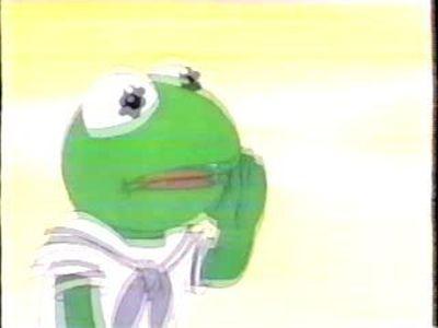 Season 04, Episode 15 Adventures in Muppet-Sitting