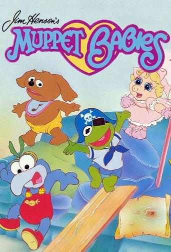 Muppet Babies Poster
