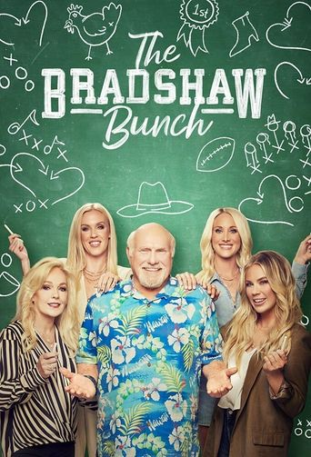 The Bradshaw Bunch Poster