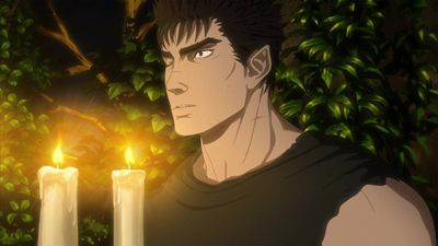 Season 02, Episode 05 Spirit Realm