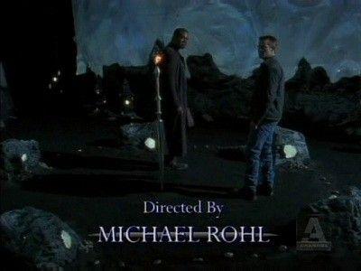 Season 03, Episode 20 Beneath The Black Sky