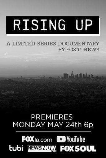 Rising Up Poster